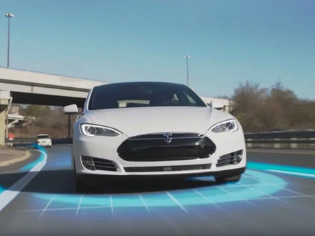 Implementing A Self Driving Car Model Using Deep Learning and Computer Vision