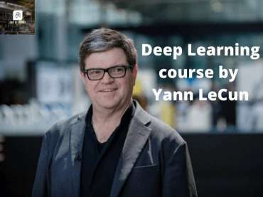 Yann LeCun - Lead AI Scientist at Facebook