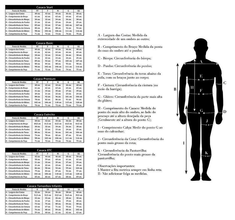 Tabela de Medida_Vainqueur Cheval cópia