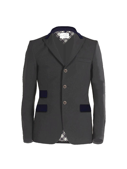 Male Premium Riding Jacket - Azrael W