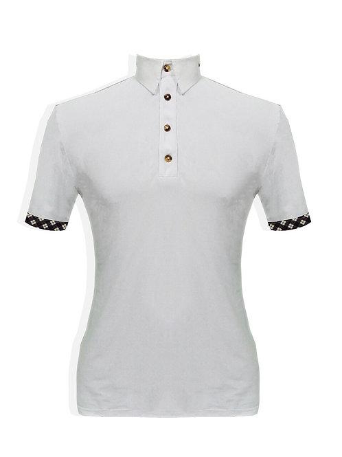 Male Shirt for Riding - Short Premium
