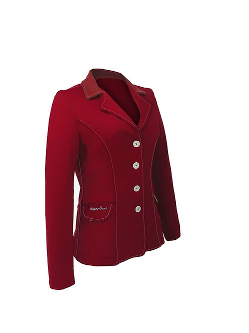 Female Riding Jacket Basic - Le Victorieux