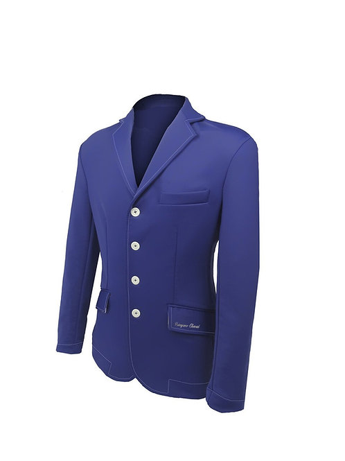 Male Riding Jacket Basic - Le Vainqueur