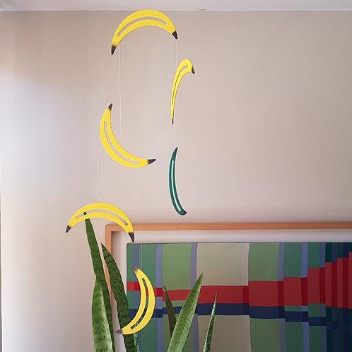 Móbile bananas