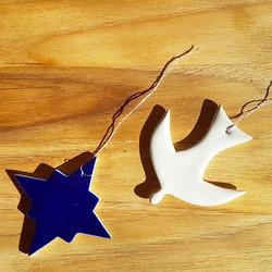 Estrela da Natividade e Espírito Santo
