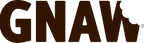 Gnaw Logo [Brown] 300mm(w) 2.png