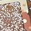 "Thumbnail: ""GNAW CHOCOLATE""  MILLIONAIRE'S S SHORTBREAD MILK CHOCOLATE SUPER SLAB 400GR"