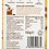 "Thumbnail: FRENCH ORGANIC ""GNAW CHOCOLATE"" PEANUT BUTTER DARK CHOCOLATE 100GR (0,22 lb)"