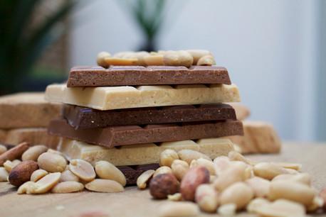 GNAW CHOCOLATE PEANUT BUTTER UAE