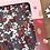"Thumbnail: ""GNAW CHOCOLATE"" Cranberry & Almond 70% Dark Chocolate Super Slab • Vegan 🌱"
