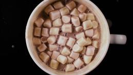 GNAW HOT CHOCOLATE