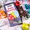 "Thumbnail: ""GNAW CHOCOLATE"" Happy Birthday Dark Chocolate Bar 70% • Vegan 🌱 100gr (0.22lb)"