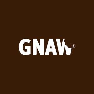 LOGO GNAW CHOCOLATE DUBAI