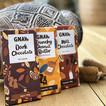 GNAW CHOCOLATE GENEROUSLY DUBAI