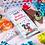 "Thumbnail: ""GNAW CHOCOLATE"" HAPPY BIRTHDAY  Milk Chocolate Bar 100gr (0.22 lb)"
