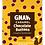 "Thumbnail: ""GNAW CHOCOLATE"" Caramel chocolate buttons 150gr (0,33lb)"