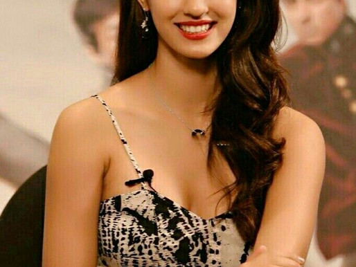 Hot Disha rejects a Hollywood offer