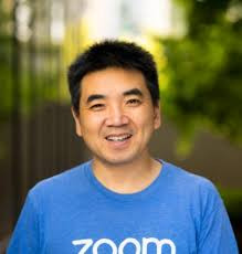 Zoom CEO Eric Yuan's income hiked more than 3 times in this lockdown
