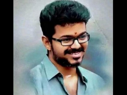Thalapathy Vijay will achive three times fan support and success in coming years : Balaji Hassan