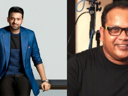Bollywood music director for Prabhas 20th Movie