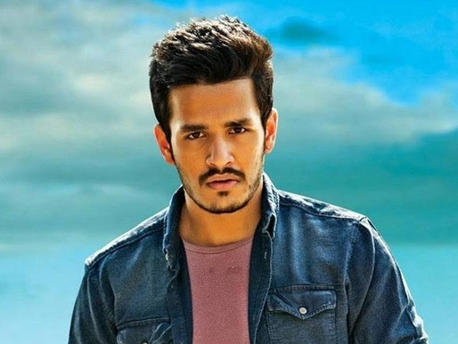 Akhil and Surendera Reddy combo is planning for high budget movie