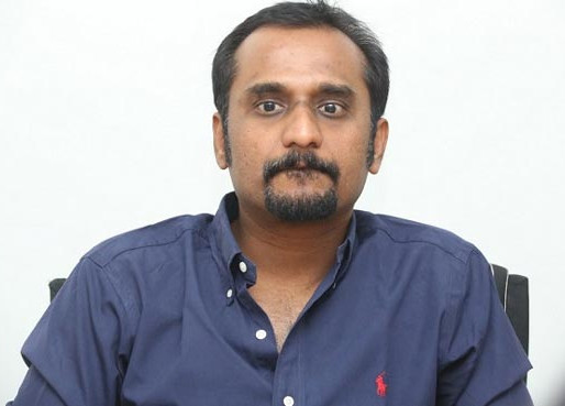 Deva Katta fired on Producer Vishnu over copied stories