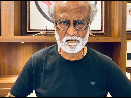 They shouldn't be spared at any cost : Rajani Kanth