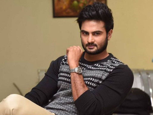 Sudheer Babu is ready to play antagonist role in Mahes's film
