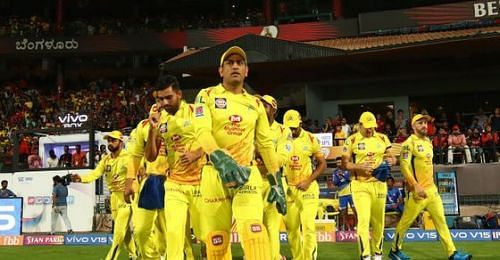 IPL 2020: Why Dhoni leading CSK only affected with covid