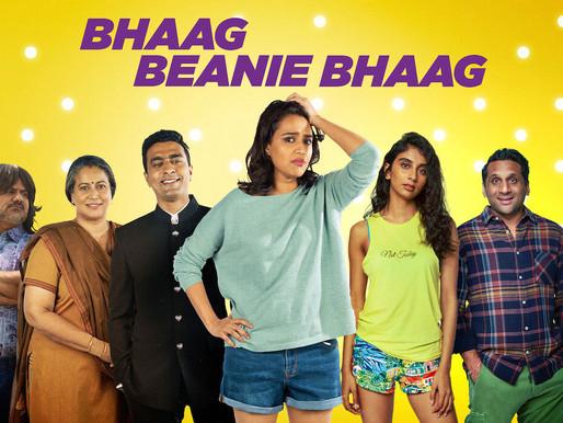 Bhaag Beanie Bhaag Review – Hindi Series on Netflix