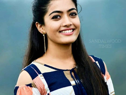 Rashmika Mandana want to do biopic of Sri Devi