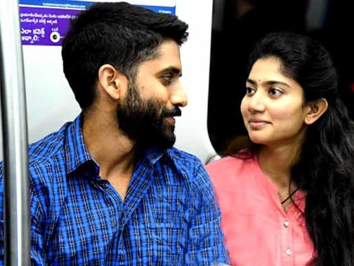 Naga Chaitanya and Sai Pallavi's Love Story's shooting will resume soon