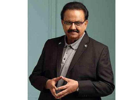 SP Bala Subrahmanyam's health latest update