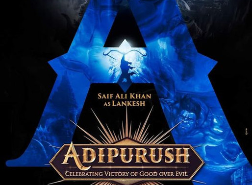 Saif Ali Khan to play the villain role in Prabhas starrer Adipurush