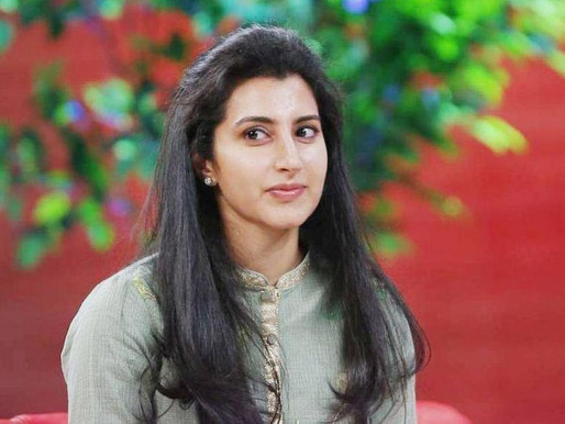 Nara Brahmani political entry clarified by his father 'Balayya'