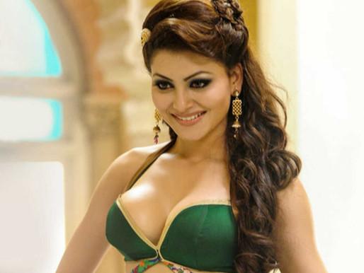 Urvashi Rautela Tollywood entry through Black Rose movie