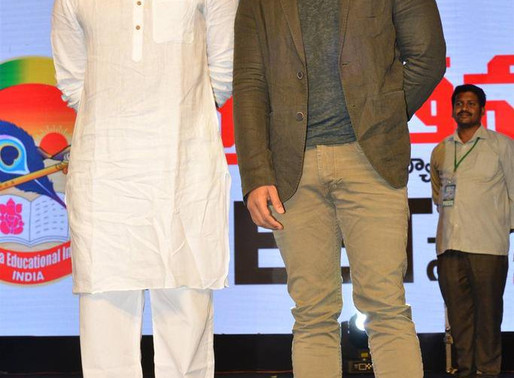 Allu Arjun for Pawan Kalyan fans