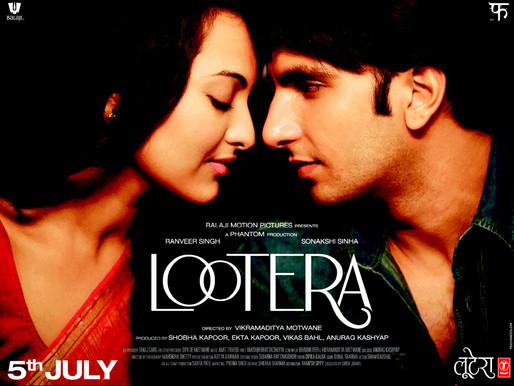 7 years for 'Lootera' ; Ranveer Singh's best performance : Deepika