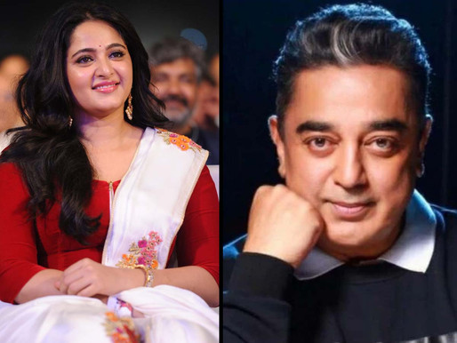 Kamal Hassan going to take up sequel for his crazy thriller