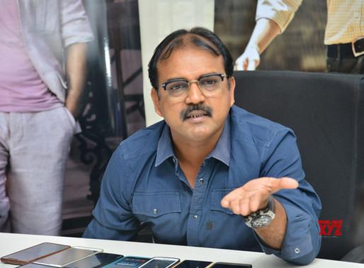 Successful director Koratala Siva entering into web series world
