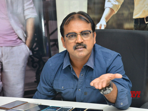 Successful director Koratala Siva entering into web series world