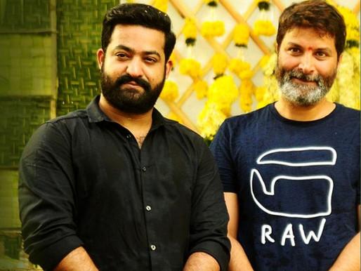 Trivikram is asking shocking remuneration for NTR 30th film