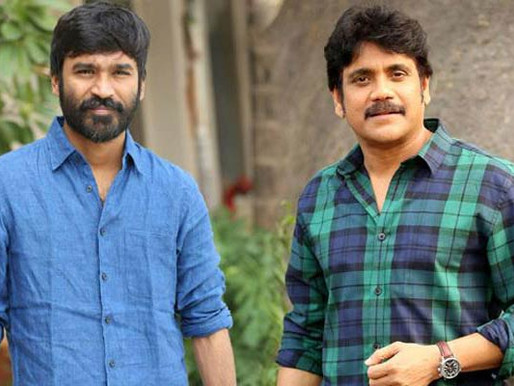 Danush's second directorial starring going to take sets soon