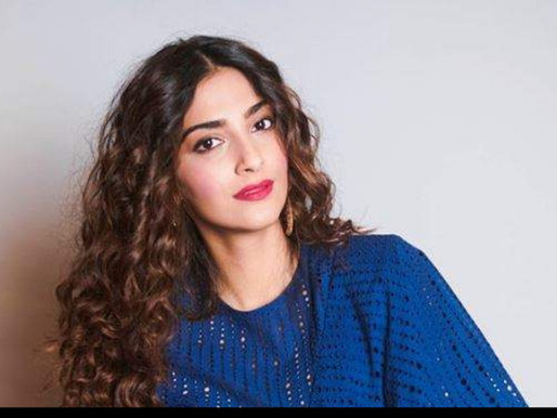 Sonam Kapoor shared a special post on Rhea Chakraborty's arrest