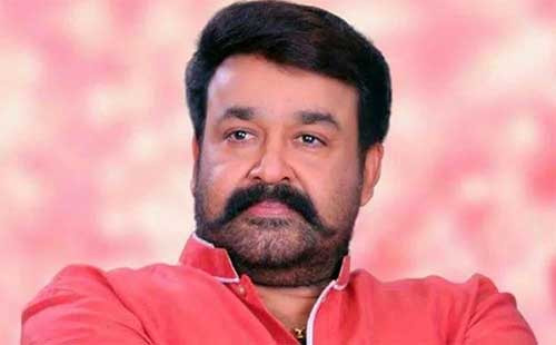 Trivikram is writing special character for Mohan Lal