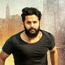 Young hero Nithin is going to do a film with talented director