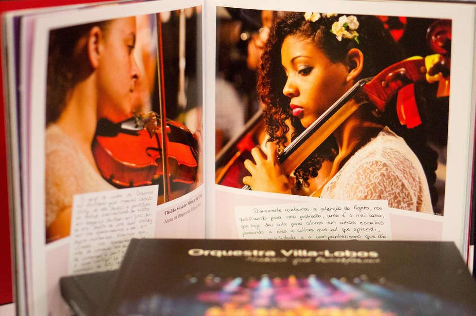 Orquestra Villa-Lobos