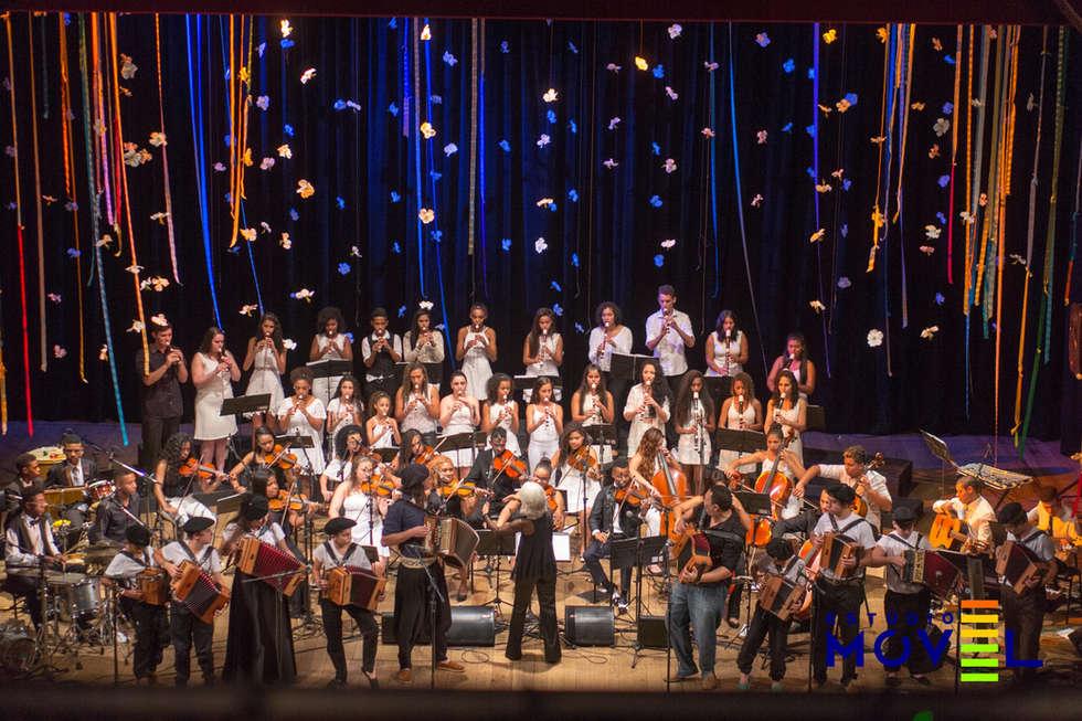Renato Borghetti e Orquestra Villa-Lobos