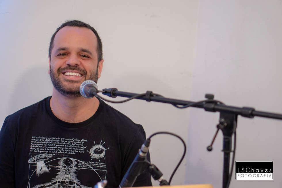 Gabriel Cabelo (Tribo Brasil)