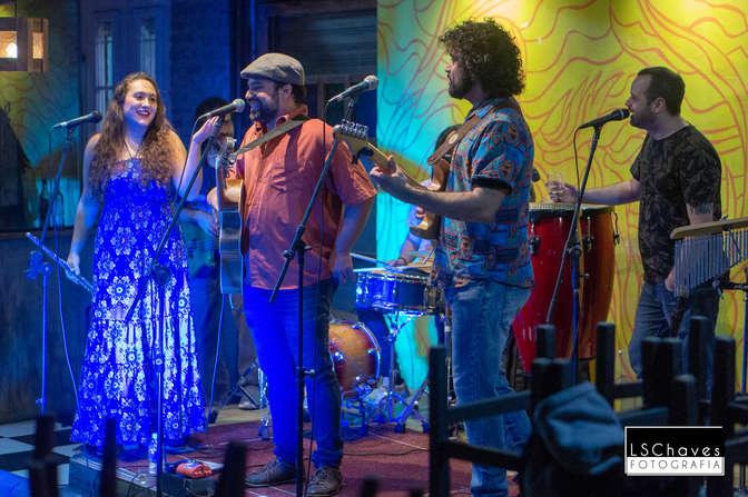 Live Tribo Brasil 17 Anos